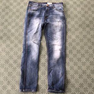 Wrangler Jeans Greensboro Size 32/32